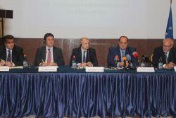 Մեկնարկել է «Հայաստանի արդարադատության համակարգի անկախության, պրոֆեսիոնալիզմի և հաշվետվողականության ամրապնդումը» խորագրով ծրագիրը