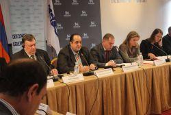 Հովհաննես Մանուկյան. «Շատ եմ կարեւորում օրենսդրական գործընթացում քաղաքացիական հասարակության մասնակցությունը»