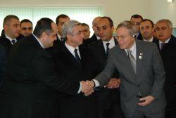 Մանուկյան. Ներկայումս ՀՀ-ը համապատասխան ձևաչափերի որոշակիացման խնդիր ունի իր եվրոպական գործընկերների հետ