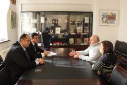 ՀՀ արդարադատության նախարարը հանդիպում է նախաձեռնել Հրաչյա Հարությունյանի ընտանիքի անդամների հետ