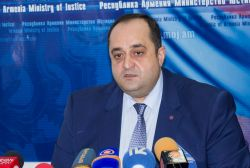 Ованес Манукян: Продвигать вперед развитие общества