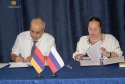 Հայաստանի և Ռուսաստանի փորձագիտական կենտրոնները համագործակցության նոր փուլ են մտնում