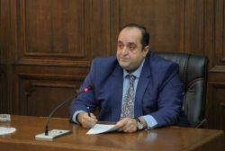 PERSONA GRATA Ованес Манукян: Армения в евразийской интеграции