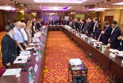 Մեկնարկել է Հայ-վրացական իրավական համագործակցության երկօրյա ֆորումը