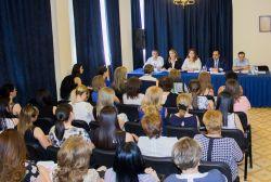 Արդարադատության նախարարը մասնակցել է ՀՀ նոտարական պալատի կիսամյակային ընդհանուր ժողովին