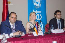 2016-2020թթ-ին Հայաստանը ուշադրության տակ կպահի անչափահասների արդարադատության համակարգը