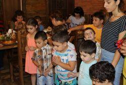 Հարյուրավոր երեխաներ դառնում են սխալ պատվաստումների անդառնալի հետևանքի կրողներ