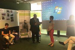 Հայ և վրացի ուսանողները ստացան անակնկալ մրցանակներ